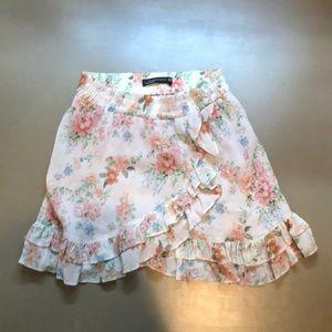 Zara Women's skirt